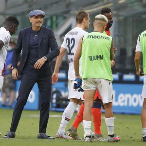NESALOMIVI MIHA POKORIO MEACU: Bolonja SPEKTAKULARNIM preokretom savladala favorizovani Inter u Milanu! VIDEO