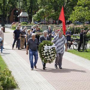 U SUBOTICI OBELEŽEN DAN BORCA: Poginulima dugujemo sećanje ha njihovu hrabrost i žrtve