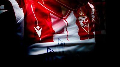 VEĆ PROTIV PAZARA U NOVOJ GARNITURI: Zvezda otvara prvenstvo u novim dresovima!