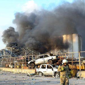 LIBAN U ŽALOSTI POSLE EKSPLOZIJE: Spasioci pretražuju ruševine, očekuje se još žrtava, stigli prvi rezultati istrage