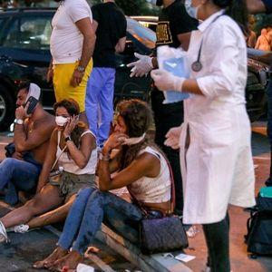 POTRESNE ISPOVESTI GRAĐANA BEJRUTA NAKON EKSPLOZIJE: Sve izgleda kao ratna zona, mi Libanci nismo ovo zaslužili