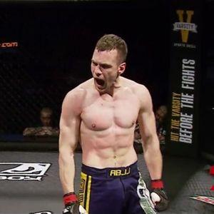 PORODICU NISAM VIDEO TRI GODINE Srpska MMA zvezda otkriva kako je stigao do UFC! VIDEO