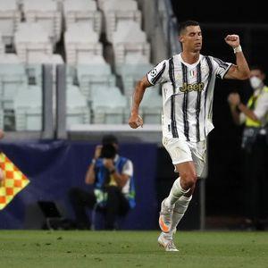 RONALDO POČEO GOLOM: Juventus ubedljiv protiv Sampdorije