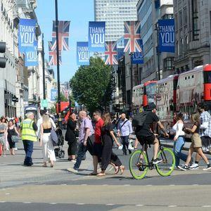 BRITANSKI BRUTO PROIZVOD POTONUO: Britanija u recesiji, najveći pad koji je neka velika ekonomija ikada zabeležila