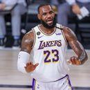 POZNATO KAD POČINJE VELIKO FINALE NBA LIGE: Evo kad igraju Lejkersi i Majami!