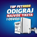 PONEDELJAK U ZNAKU NAGRADA: Na poklon Sony Playstation 4 i bonusi za klađenje
