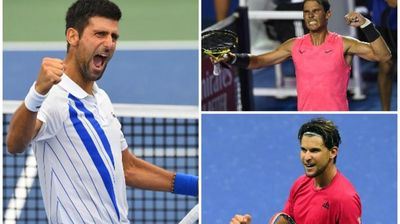 NOVAKA OČEKUJE PAKAO U BORBI ZA BROJ 1 NA KRAJU SEZONE: Nadal i Tim spremaju Đokoviću zasedu u Parizu i Londonu!