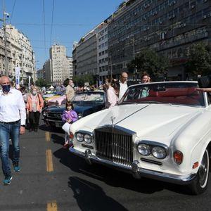 GRADONAČELNIK RADOJIČIĆ UČESTVOVAO U DANU BEZ AUTA: Pogledajte kako je danas bilo u centru Beograd