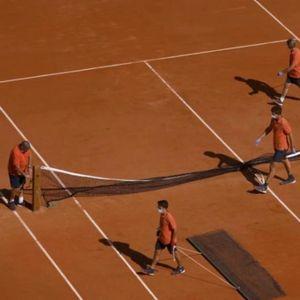 HIČKOKOVSKA DRAMA: Ovako lud teniski meč odavno nismo videli!
