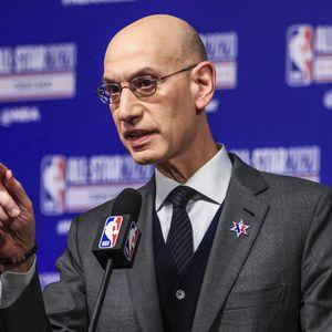 KAD ĆE NOVA NBA SEZONA: Komesar Silver odgovorio i na to pitanje
