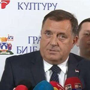 DODIK: Ključna reč za SRPSKI narod je SLOBODA a sinonim za nju je Republika Srpska!