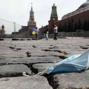 RUSIJA NEĆE PODLEĆI PROPAGANDI: Iako broj zaraženih koronom raste, novi karantin će izostati, evo zašto!
