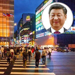 OVAJ KINESKI STRAH MOŽE DA UNIŠTI AZIJU Hongkong je bio prvi, a Peking neće dozvoliti postojanje još jednog bastiona demokratije