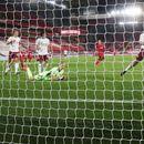 REDSIMA DOVOLJNO DEVET MINUTA: Liverpul posle preokreta savladao Arsenal