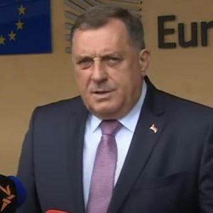 DODIK NAJAVLJUJE: BiH sledeće godine dobija status kandidata