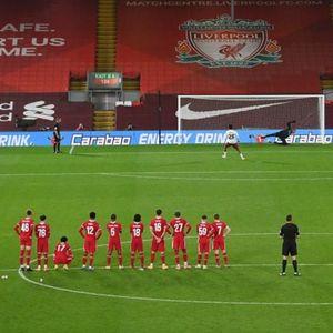 POSLE PENALA DO ČETVRTFINALA: Arsenal eliminisao Liverpul iz Kupa! VIDEO