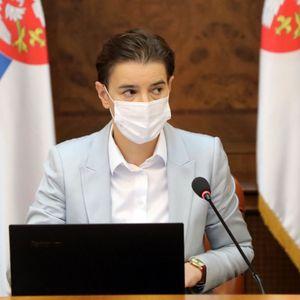 SKUPŠTINA SRBIJE DANAS BIRA NOVU VLADU: Mandatarka Brnabić čita ekspoze i predstavlja članove kabineta