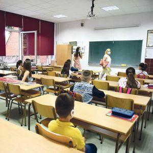 PROMAJA UBIJA KORONU: Nemački naučnici otkrili kako da se škole bore protiv virusa! Evo NJIHOVOG UPUTSTVA