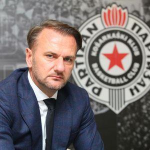 AU, IZDAJA U PARTIZANU! Predsednik Mijailović: Ljudi iz kluba su radili na nekošarkaški način, i protiv nas i protiv zakona!