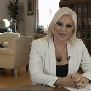 ZORANA MIHAJLOVIĆ ŠOKIRANA: Bajatović, realno, ima samo višu školu!