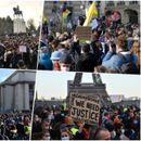 PARIZ NEĆE DA ĆUTI: Hiljade na protestima protiv zakona koji ograničava slobode građana! (FOTO, VIDEO)