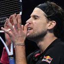 MENTALNA BORBA: Tim je ovako video meč i pobedu nad Novakom