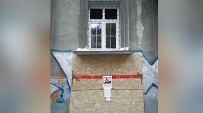 BESPRAVNI RADOVI U CENTRU BEOGRADA: Građevinska inspekcija zatvorila gradilište na Dorćolu