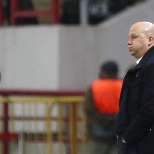 VELIKI USPEH MARKA NIKOLIĆA: Lokomotiva osvojila Kup Rusije