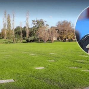OVDE ĆE POČIVATI DIJEGO MARADONA: Ispraćaj kovčega sa telom slavnog fudbalera! Počivaće pored majke i oca! VIDEO