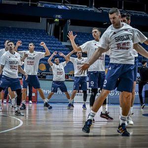 IZ GRUZIJE NA EVROBASKET: FIBA odredila domaćine poslednji kvalifikacionih prozora