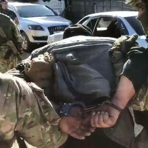 NEĆE PROĆI NEKAŽNJENO: Ukrajina sprema odgovor na pritvaranje svog konzula u Sankt Peterburgu