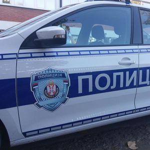 LANČANI SUDAR NA AUTO-PUTU BEOGRAD-NIŠ: Zbog udesa formirane kolone vozila na skretanju za Mladenovac
