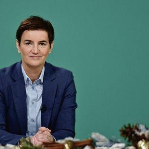 KOPAONIK BIZNIS FORUM: Ana Brnabić zatvara ovogodišnji srpski Davos