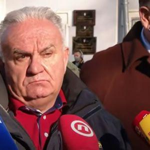 TEK PUNOLETAN, A FIRMA MU OBNAVLJA PETRINJU: Samo jedan od čudnih ugovora koje progurao gradonačelnik Dumbović