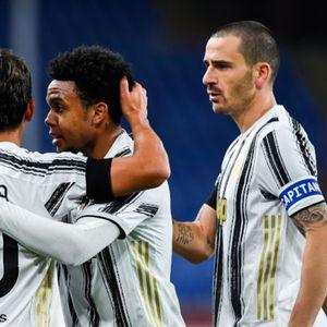 POKER STARE DAME: Juventus pobedio Spal i zakazao duel sa Interom! VIDEO