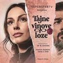 """Nova serija """"Tajne vinove loze"""" u produkciji Telekoma Srbija na Superstar TV: Intrigantna priča o dve vinogradarske porodice"""