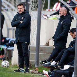 BILO JE DOBRIH STVARI! Stanojević zadovoljan nakon pobede: Odigrali smo taktički dobro! VIDEO