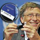OGRANIČAVA NAM PUTOVANJA: Bil Gejts pravi digitalni kovid pasoš