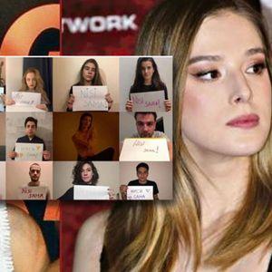 #NISI SAMA! TVOJA KLASA JE UZ TEBE Mladi glumci poslali JAKU poruku podrške glumicama koje su prošle PAKAO u Mikinoj školi glume