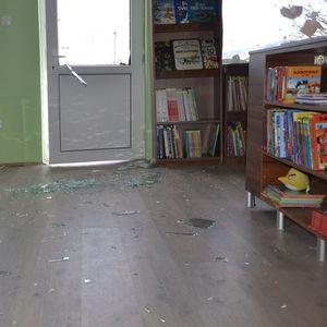 I OVO SE DESILO U SRBIJI: Ukrali 5 knjiga i 200 grama kafe iz biblioteke u selu kod Čačka FOTO