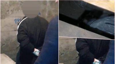 UHAPŠEN MUŠKARAC (57) NA ZVEZDARI: Policajcu uperio pištolj u glavu, pa pobegao VIDEO