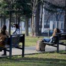 POSLE HLADNOG JUTRA TOPAO DAN: Narednih dana sunčano, a onda sledi OBRT! Stiže nam zahlađenje i SNEG