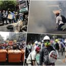 NOVE ŽRTVE U MJANMARU: Policija ubila dva demonstranta, protesti ne jenjavaju
