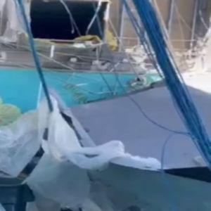 HOROR NA FLORIDI: Posle kolapsa krova na srednjoj školi povređeno 12, od čega 9 dece