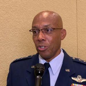 U DVE REČI POKAZAO AMERIČKU NEMOĆ: Šok izjava šefa američkog vazduhoplovstva o snazi SAD u Aziji!