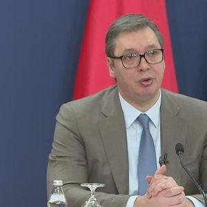 PREDSEDNIK VUČIĆ O KINESKIM VAKCINAMA: Svi su zainteresovani, ali Srbija ne može da ih izvozi