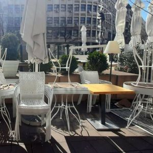 PROŠLO PODNE Vikend mere stupile na snagu, evo kako izgleda Beograd! Neki nisu ni otvarali kafiće a neki sedeli do poslednjeg časa
