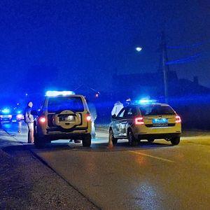 KRIVIČNA PRIJAVA PROTIV ČAČANINA: Izazvao je saobraćajku u kojoj je poginuo mladić (19), drugi putnici zadobili povrede