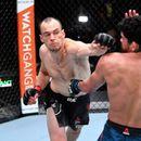SRBIN RAZLUPAO AMERIKANCA Brutalnim nokautom debitovao u UFC-u! Rival ga nije ni pipnuo!