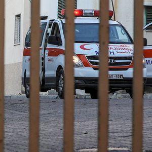 EKSPLOZIJA U GAZI UBILA TRI RIBARA: Izraelska vojska tvrdi da sa njihove strane nije pucano!